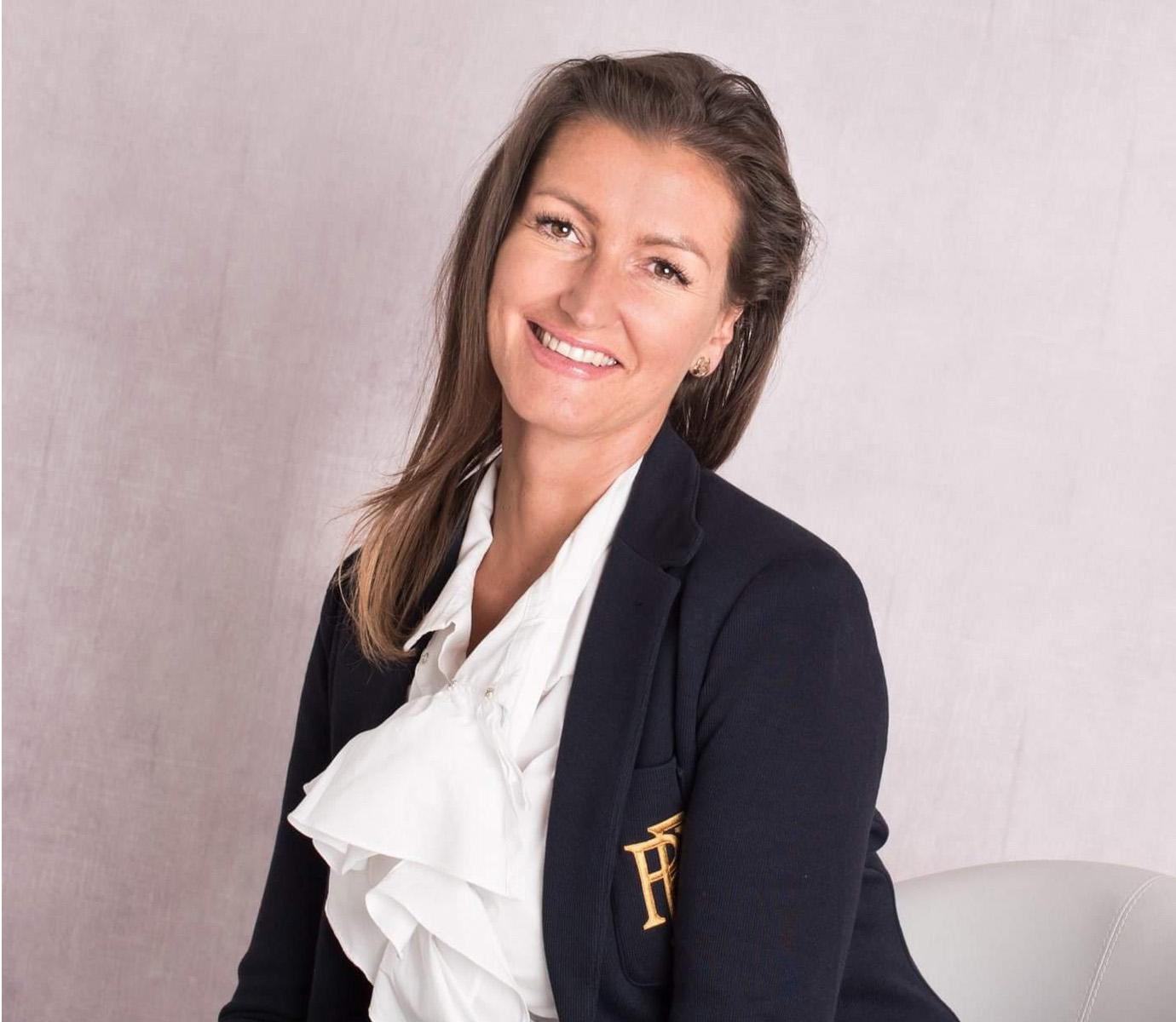 Magdalena Przybylak