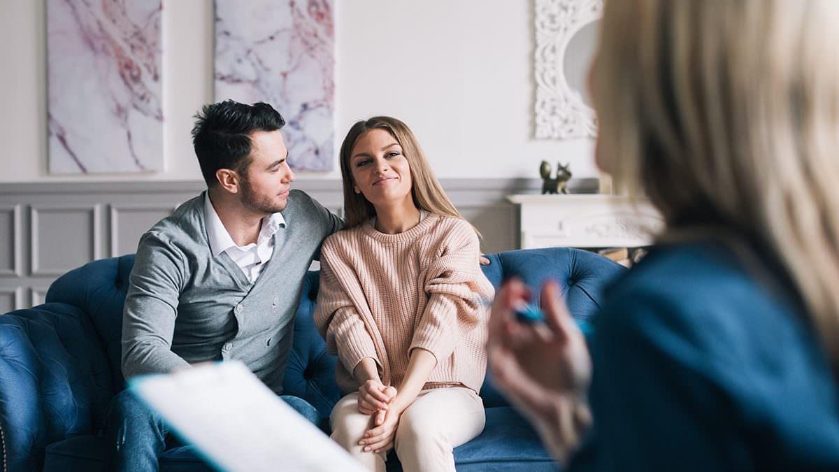 Terapia indywidualna Rodzin i Par