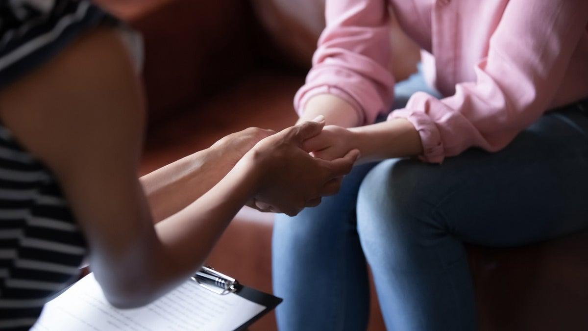 Pomoc psychologiczna w kryzysie