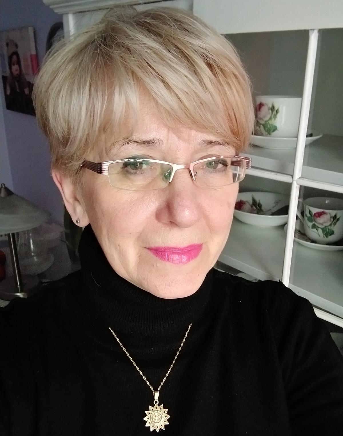 Jolanta Zbiegieni-Kubacka