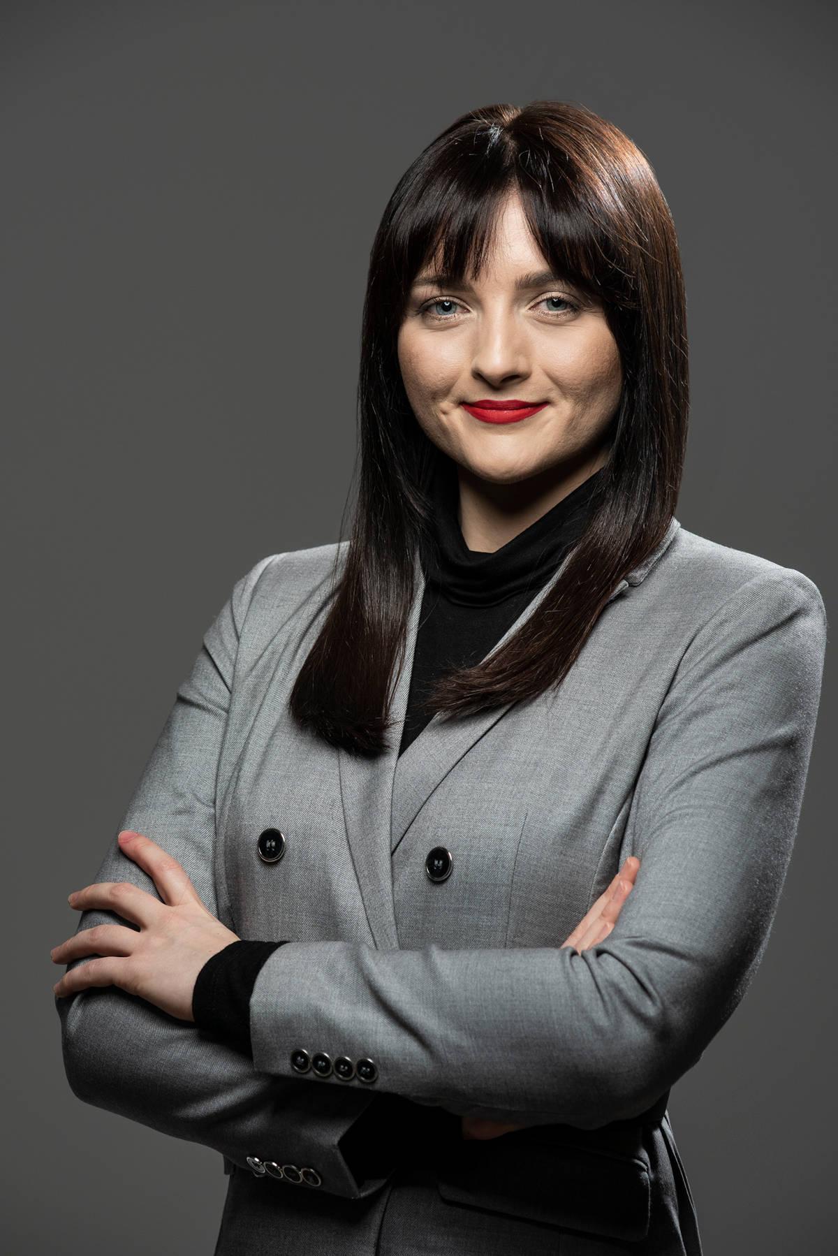 Justyna Gosciewska